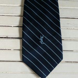 YSL Vintage Tie